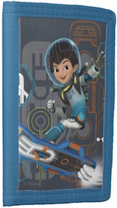 Miles From Tomorrowland Bifold Wallet