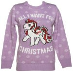 My Little Pony Christmas Sweater