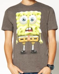 Oh My It's That SpongeBob Guy T-Shirt