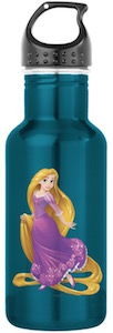Tangled Princess Rapunzel Water Bottle