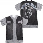 Sons Of Anarchy Costume T-Shirt