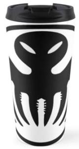 Spectre Logo Travel Mug