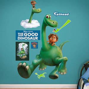 The Good Dinosaur Wall Decal Set