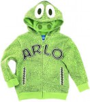 Arlo The Good Dinosaur Toddler Costume Hoodie