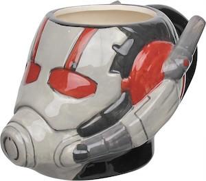 Ant-Man Helmet Mug