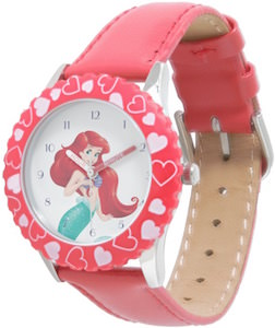 Ariel The Little Mermaid Kids Watch