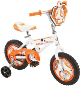 BB-8 Kids Huffy Bicycle