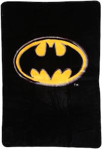 Batman Logo Rug