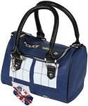 Doctor Who Tardis Satchel Handbag