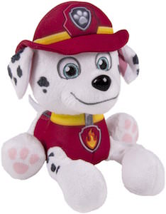 PAW Patrol Marshall Plush Toy