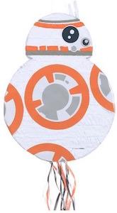 Star Wars BB-8 Pinata