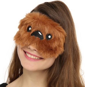 Chewbacca Sleep Mask