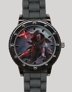 Kylo Ren Wrist Watch