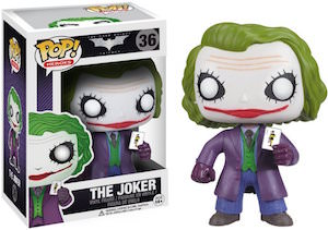 The Joker Pop! Vinyl Figurine 36