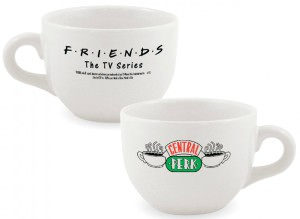 Central Perk Oversized Soup Mug