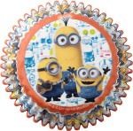 Wilton Minion Baking Cups from Despicable Me