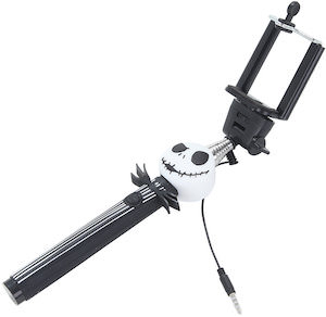 The Nightmare Before Christmas Jack Skellington Selfie Stick