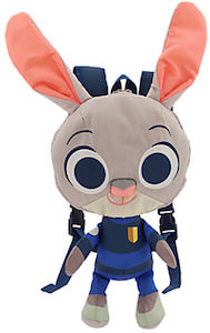 Disney Zootopia Judy Hopps Backpack