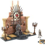 Iron Throne Construction set just like on Game of Thrones