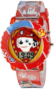 PAW Patrol Kids Marshall Wrist Watch