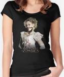 Pride + Prejudice + Zombies T-Shirt