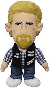 Sons Of Anarchy Jax Teller 8 inch Plush