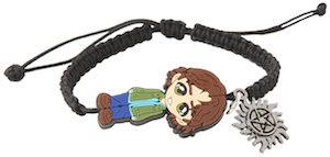Supernatural Sam Winchester Bracelet