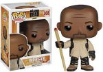The Walking Dead Morgan Pop Figurine