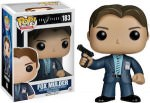 The X Files figurine 183 of Fox Mulder