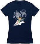 Disney Tinker Bell Airlines T-Shirt