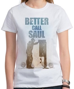 Better Call Saul Payphone T-Shirt