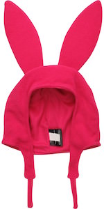 Bob's Burgers Louise Rabbit Ears Beanie Hat