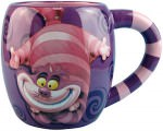 Alice In Wonderland Cheshire Cat Coffee Mug