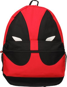 Marvel Deadpool Maks Backpack
