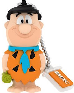 Fred Flintstones USB Flash Drive
