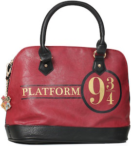 Harry Potter Platform 9 3/4 Handbag