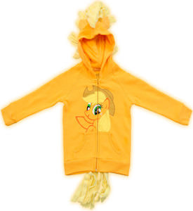 My Little Pony Kids Applejack Hoodie