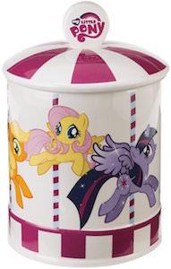 My Little Pony Cookie Jar