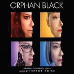 Orphan Black Original Television Score Soundtrack