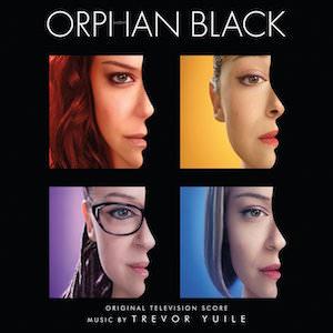 Orphan Black Original Television Score