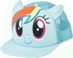 My Little Pony Rainbow Dash Truckers Hat