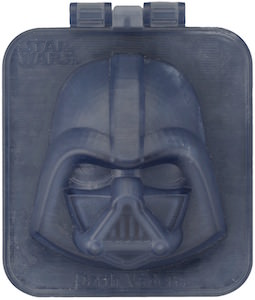 Star Wars Darth Vader Egg Shaper