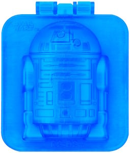 Star Wars R2-D2 Egg mold