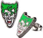 The Joker Face Earrings from Batman