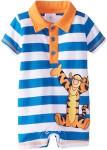 Winnie the Pooh Tigger Baby Boy Bodysuit