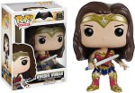 Wonder Woman Pop! Heroes Figurine 86