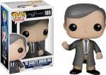 The X Files Smoking Man Pop! Figurine 185