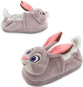 Zootopia Judy Hopps Kids Slippers