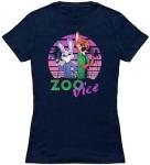 Zootopia Zoo Vice T-Shirt