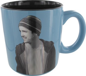 Breaking Bad Jesse Pinkman Coffee Mug